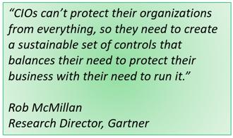 Gartner Quote