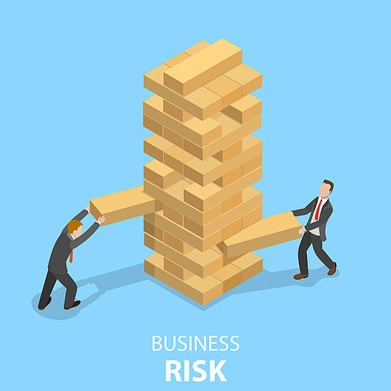 Business Risk and Changes