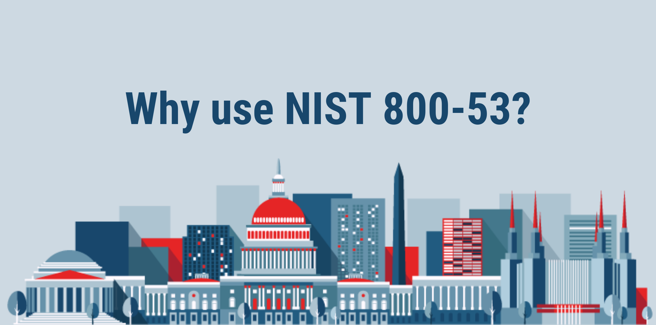 NIST Background